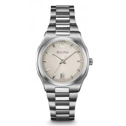 Comprar Reloj Mujer Bulova Dress 96M126 Quartz