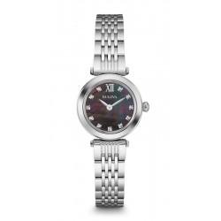 Comprar Reloj Mujer Bulova Diamonds 96S169 Diamantes Madreperla Quartz