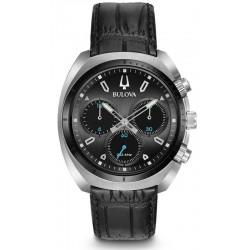 Comprar Reloj Hombre Bulova Sport Curv Precisionist 98A155 Cronógrafo Quartz
