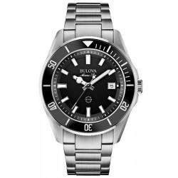 Comprar Reloj Hombre Bulova Marine Star 98B203 Quartz