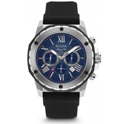 Comprar Reloj Hombre Bulova Marine Star 98B258 Cronógrafo Quartz