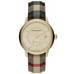 Comprar Reloj Burberry Hombre The Classic Round BU10001