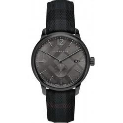 Comprar Reloj Burberry Hombre The Classic Round BU10010