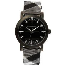 Comprar Reloj Burberry Hombre The City Nova Check BU1377