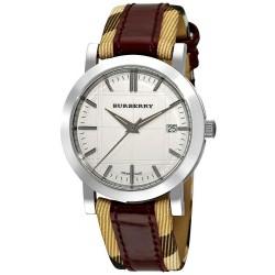 Comprar Reloj Burberry Unisex Heritage Nova Check BU1389
