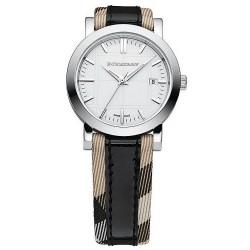 Reloj Burberry Mujer Heritage Nova Check BU1396