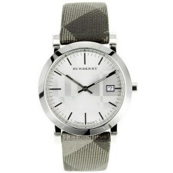 Comprar Reloj Burberry Unisex The City Nova Check BU1869