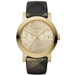 Comprar Reloj Burberry Unisex The City Nova Check BU1874