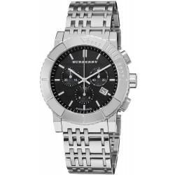 Comprar Reloj Burberry Hombre Trench BU2304 Cronógrafo