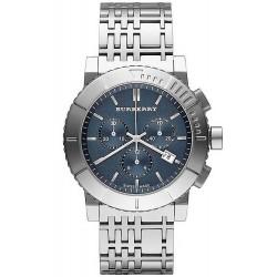 Comprar Reloj Burberry Hombre Trench BU2308 Cronógrafo