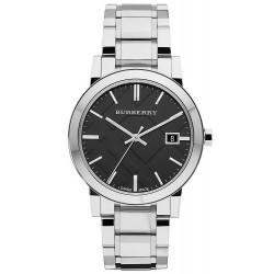 Comprar Reloj Burberry Unisex The City BU9001