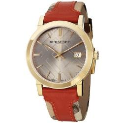 Comprar Reloj Burberry Mujer Heritage Nova Check BU9016