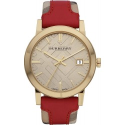 Comprar Reloj Burberry Mujer Heritage Nova Check BU9017