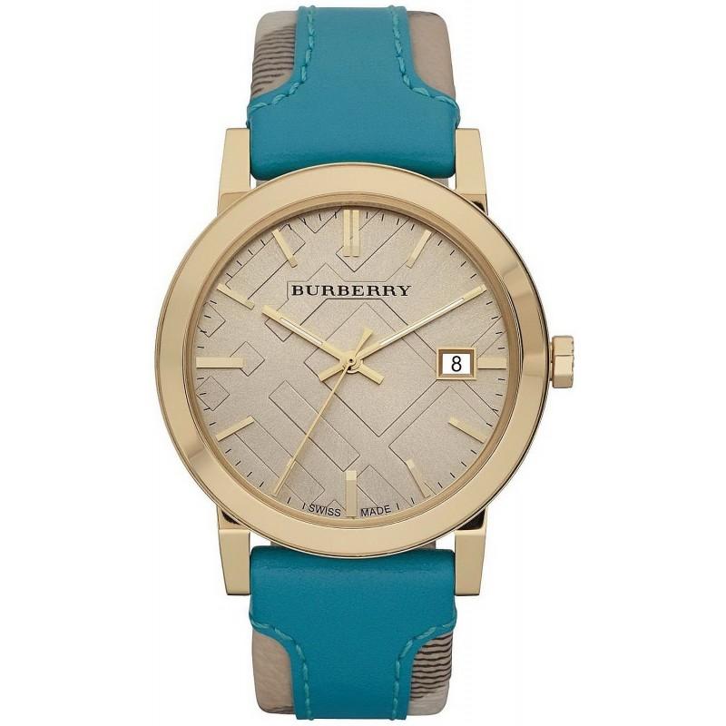 Reloj Burberry Mujer Heritage Nova Check BU9018