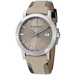 Comprar Reloj Burberry Unisex Heritage Nova Check BU9021