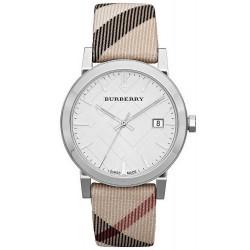 Comprar Reloj Burberry Unisex The City Nova Check BU9022