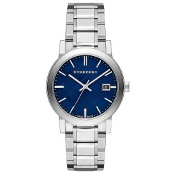 Comprar Reloj Burberry Hombre The City BU9031