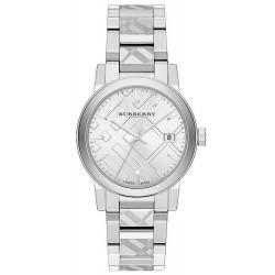Comprar Reloj Burberry Mujer The City BU9037