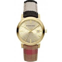 Comprar Reloj Burberry Mujer The City BU9041