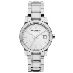 Comprar Reloj Burberry Mujer The City BU9100