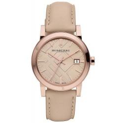 Comprar Reloj Burberry Mujer The City BU9109