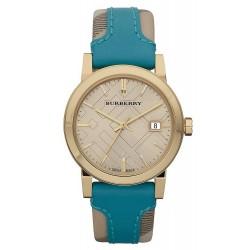 Comprar Reloj Burberry Mujer Heritage Nova Check BU9112