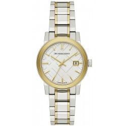 Comprar Reloj Burberry Mujer The City BU9115