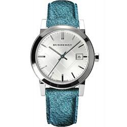 Comprar Reloj Burberry Mujer The City BU9120