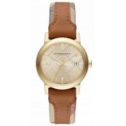 Comprar Reloj Burberry Mujer The City Haymarket BU9133