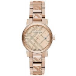 Comprar Reloj Burberry Mujer The City BU9146