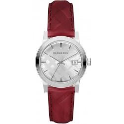 Comprar Reloj Burberry Mujer The City BU9152