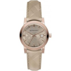 Comprar Reloj Burberry Mujer The City BU9154