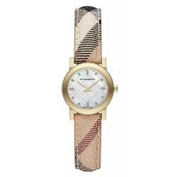 Comprar Reloj Burberry Mujer The City BU9226 Diamantes