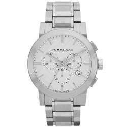 Comprar Reloj Burberry Hombre The City BU9350 Cronógrafo