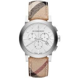 Comprar Reloj Burberry Hombre The City Haymarket BU9360 Cronógrafo