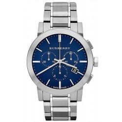 Comprar Reloj Burberry Hombre The City BU9363 Cronógrafo