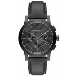 Comprar Reloj Burberry Hombre The City BU9364 Cronógrafo