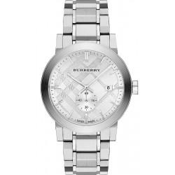 Comprar Reloj Burberry Hombre The City BU9900