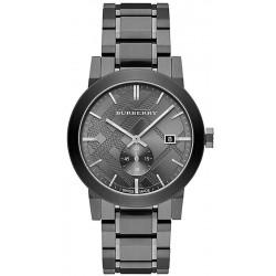 Comprar Reloj Burberry Hombre The City BU9902