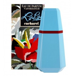 Comprar Perfume Mujer Cacharel Lou Lou Eau de Parfum EDP 30 ml