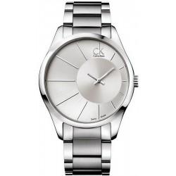 Comprar Reloj Calvin Klein Hombre Deluxe K0S21109