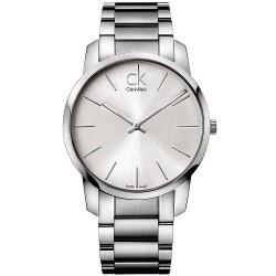 Comprar Reloj Calvin Klein Hombre City K2G21126