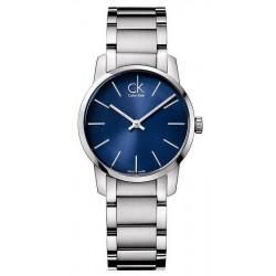 Comprar Reloj Calvin Klein Mujer City K2G2314N