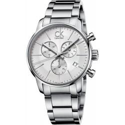 Comprar Reloj Calvin Klein Hombre City K2G27146 Cronógrafo
