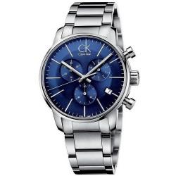 Comprar Reloj Calvin Klein Hombre City K2G2714N Cronógrafo