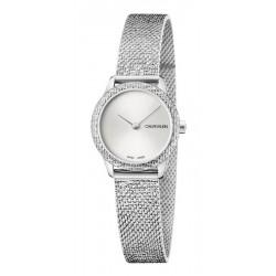 Comprar Reloj Calvin Klein Mujer Minimal K3M23T26