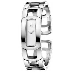 Comprar Reloj Calvin Klein Mujer Dress Middle K3Y2M116