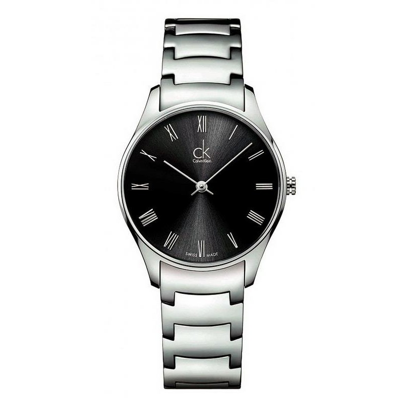 619a9d614666 Reloj Calvin Klein Mujer New Classic K4D2214Y - Crivelli Shopping