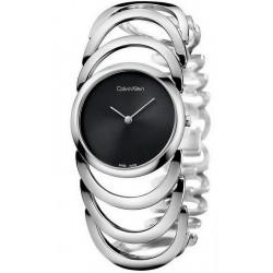 Comprar Reloj Calvin Klein Mujer Body K4G23121