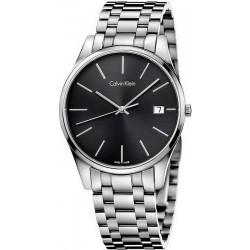 Comprar Reloj Calvin Klein Hombre Time K4N21141